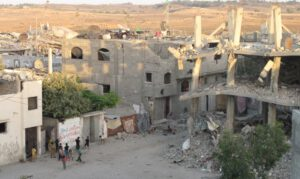 Visita Gaza 2